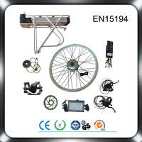front rear wheel electric bike kit 12v dc electric motor for bicycle