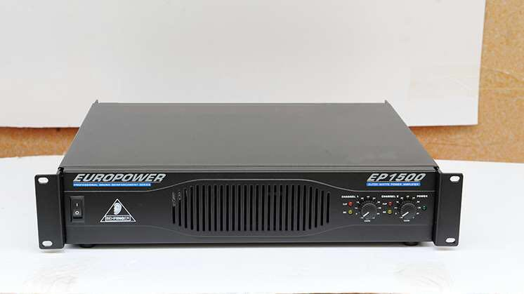 New deaign professional made in china power amplifier with good price EP-2000