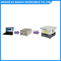 KJ-7038 high frequency vibration shaker table