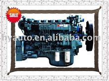 SINOTRUK(CNHTC) Steyr WD615.329 diesel engine for truck