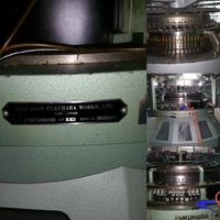 china used circular /second hand circular knitting machine/Circular Knitting Machines-Fukuhara, Terrot, WellKnit