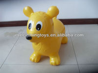 PVC Jumping Animal/ Inflatable Jumping Animal / PVC Inflatable toy