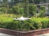 JTT Fix Wind Drone retractable landing gear Remote Control Drone Smart Aircraft