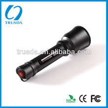 Police Tactical LED Flashlight with Cree Bulb