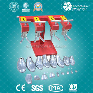 new manufactory industrial shoe stretcher machine for expanding shoes