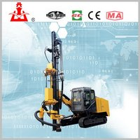High quality new coming cog 70 tons rotary drilling rig