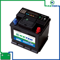 Rechargeable DIN44 SMF Hot Sale Car Battery Wholesale