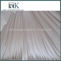 2014 New Design Wholesale Ceiling Drapery Fabric