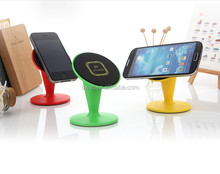 Stylish Mini Tablet Stand Desktop Mount Holder Featuring Nanometer Micro-suction Technology For Most Mobilephones,Tablet PC,PDAs