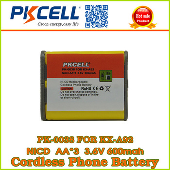 AA battery Rechargeable, ni cd rechargeable cordless phone batteries,3.6v ni cd battery