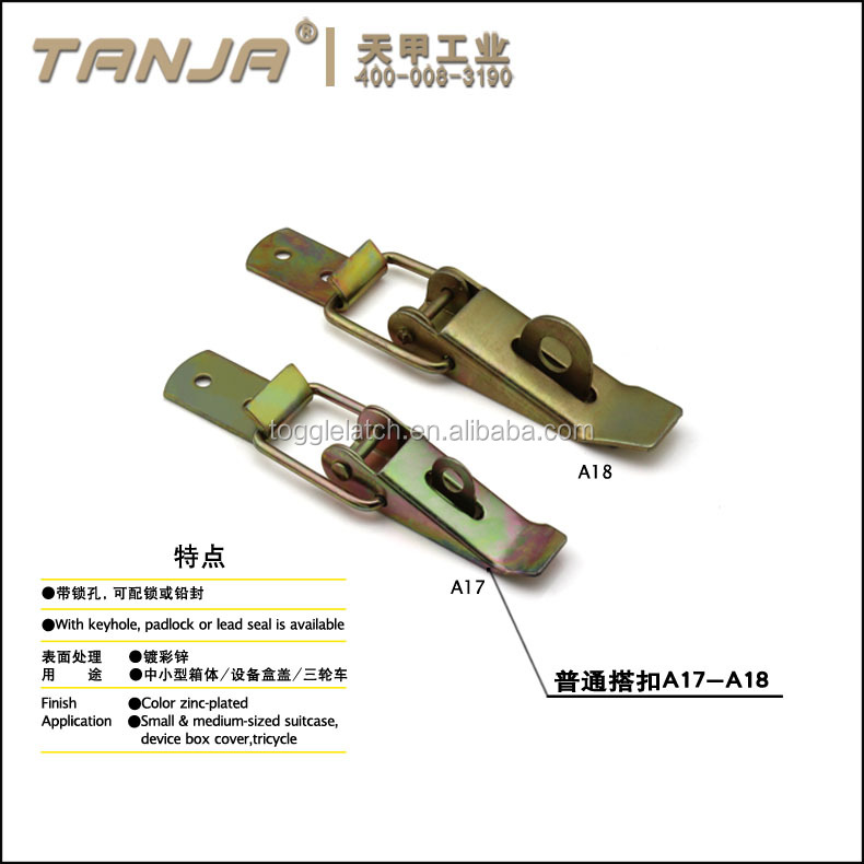 [TANJA] magnetic locks for bracelets/toolbox locks and latches
