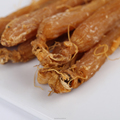 Korean ginseng of high quality