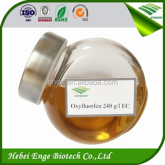 Buy agro herbicide agriculture chemical oxyfluorfen 24% EC pesticides