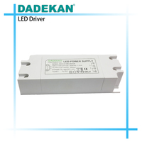 220v traic dimmable led driver