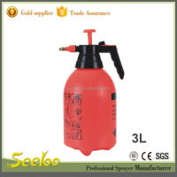 manufacturer of 1L 1.5L 2L 3L hot sale wagner airless paint sprayer parts for garden and agriculture with lowest price