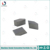 K032 tungsten carbide chisel inserts for making chisel rock drill bits