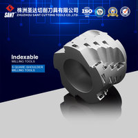 Exchangeable Milling cutter