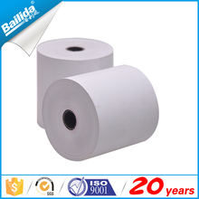 Paper manufacturer ATM POS machine cash register paper 80 x 80 thermal paper rolls