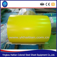 hot dipped galvanized steel coil for roofing sheet for container plate