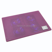 fashion laptop cooling pad with low price