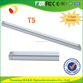 high quality hot sell 1200mm CE ROHS 20W T5 Integrated led tube light housing