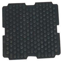 High Quality railway insulation rubber pad