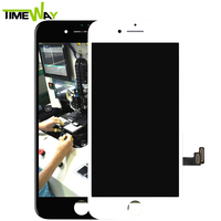 Tianma lcd screen AAA for apple iphone lcd, shenzhen manufacturer for iphone 6 7 8 X lcd display