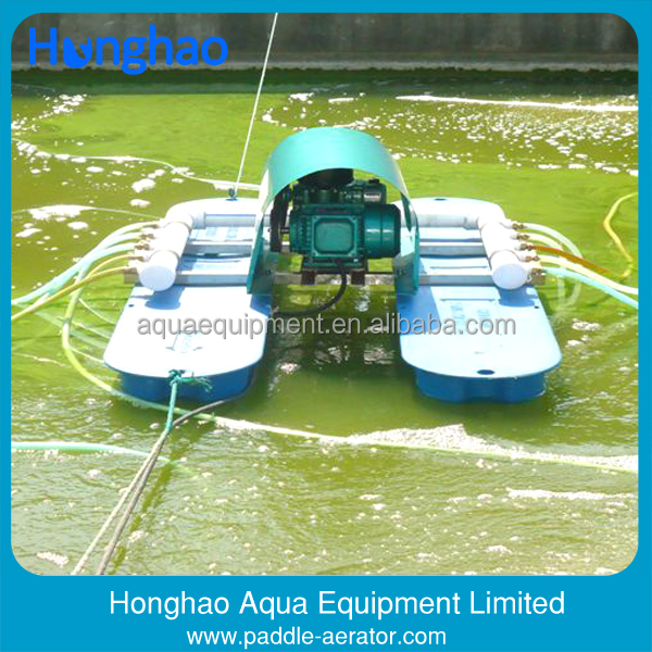 Fish pond aeration blower microporous aerator buy fish for Fish pond aerator