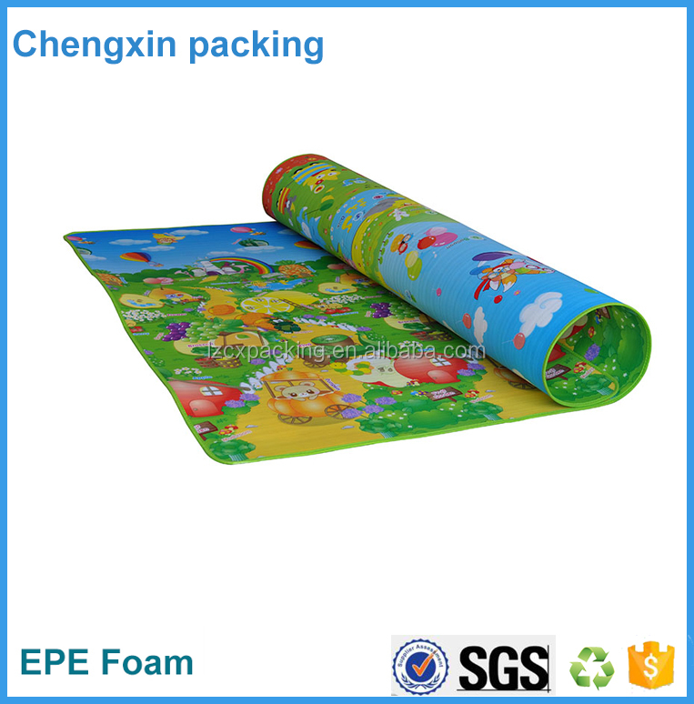 customized children designer childrens mats