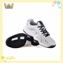 tennis shoes for men breathable antiskid shoe sports shoe