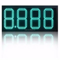 wholesale hot sale waterproof gas station led price sign