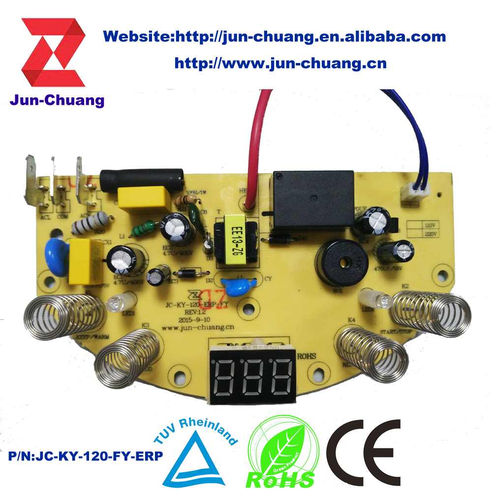 Brand new vaporize circuit board with low price
