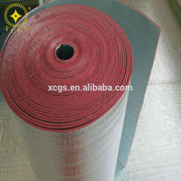 thermal Insulation Thermofoil insulation heat shield header pipe wrap Radiant heat Heat Insulation Thermal Barriers
