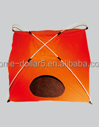 Foldable Polyester Pet Tent Shelter for cats