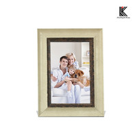 wood/table top/decorative picture frame