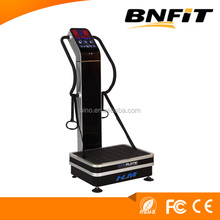 2015 dual motor vibration plate/ whole body vibration plate/ whole body vibration massager