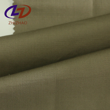 100% cotton P/D slub twill woven fabric for men pants