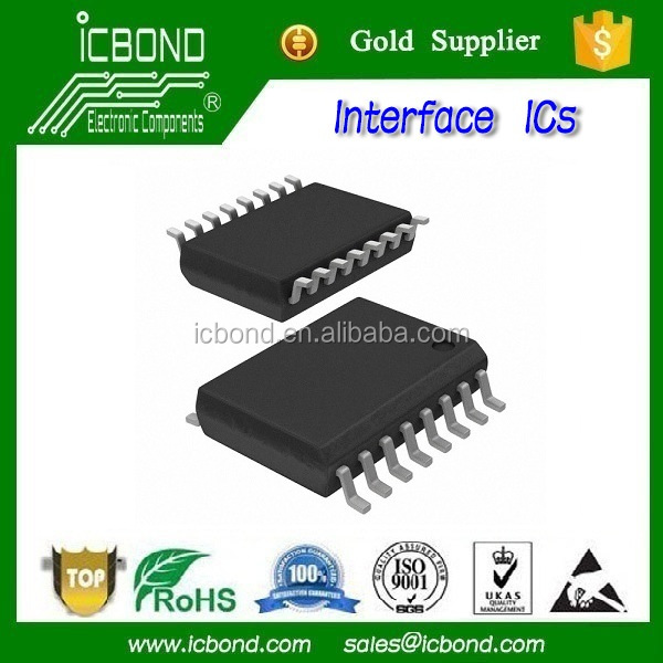 Integrated Circuits DG411HSDY-T1-E3