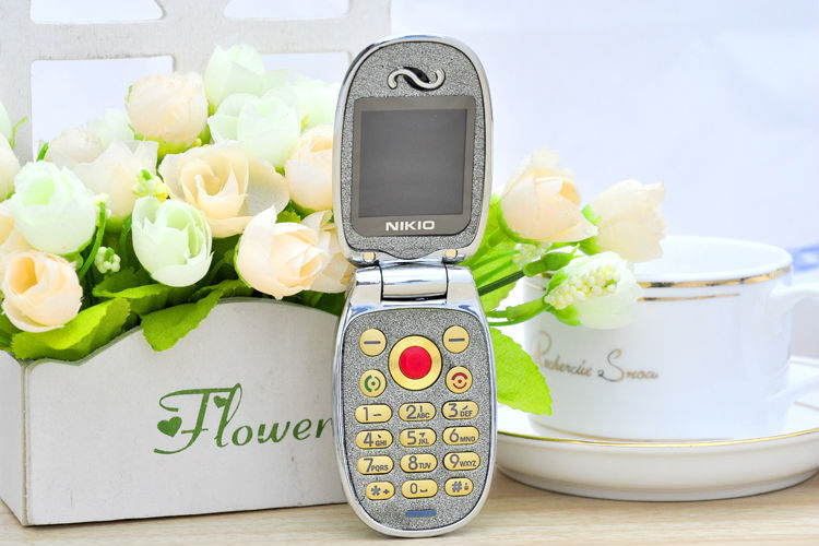 DG-N889 cheap christmas gift 1.44inch gsm mobile phone