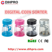 wholesale sample plastic digital coin separator