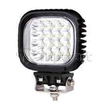 high Quality 48 watt Working led lights 12v offroad auto 48w led working light for car,truck