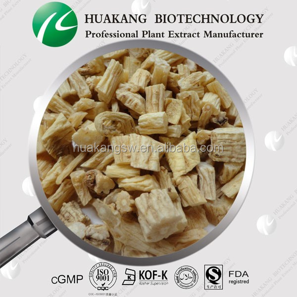 High Quality Danshen Root Extract