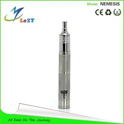 high quality yesmo caravela stainless and copper nemesis mod cigarette injector mod no use clipper lighter alibaba express