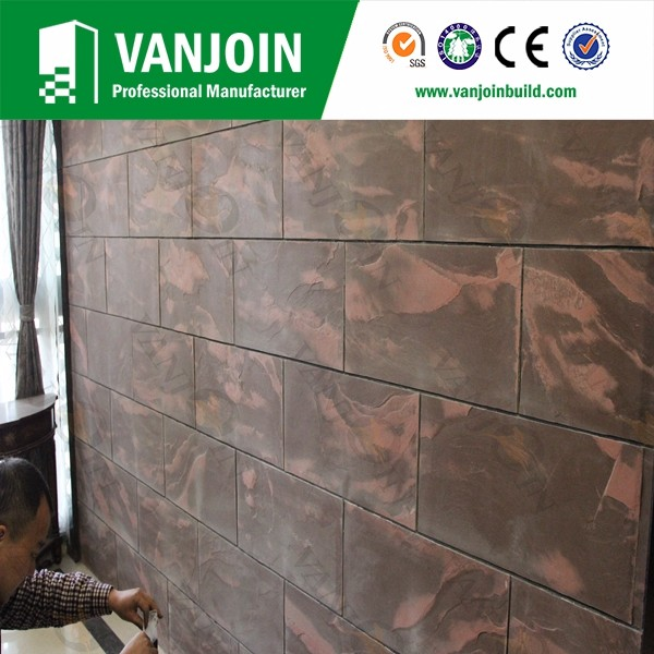 Fire Retardant Interior Wall Flexible Tiles