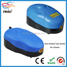 Free air stone mini electric air compressor pump