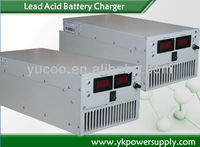48 volt universal batterie charger for lead acid batteries
