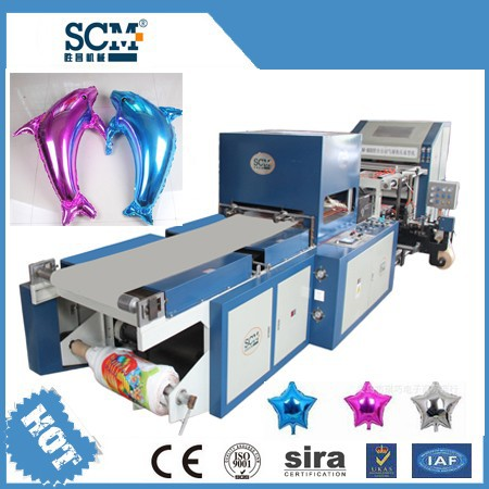 high-speed plastic thermoforming machine