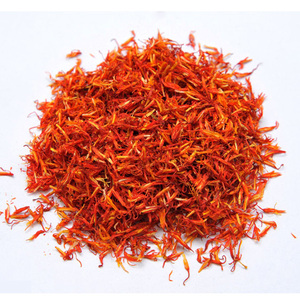 Chengde 100% Natural Chinese Medicine Herb Dried raw safflower Carthamus tinctorius
