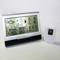 Multifunction Weather Station Professional With Tide Indicators