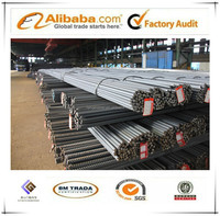 6mm 8mm 10mm 12mm 14mm 16mm 20mm 25mm /steel rebar iron rod deformed steel rebar BS4449/HRB400/ASTM GR40/60